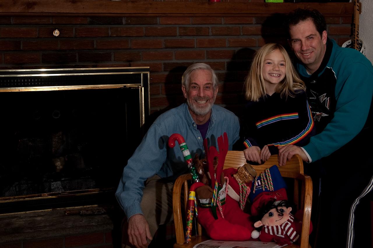 Anna D & Albany  Family Christmas 2009 (6 of 24)