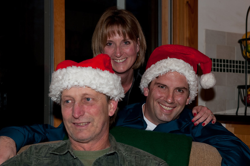 Anna D & Albany  Family Christmas 2009 (22 of 24)