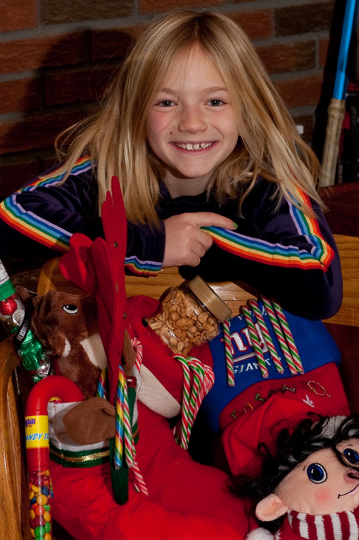 Anna D & Albany  Family Christmas 2009 (4 of 24)