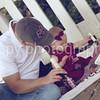 Anna Grace- Daddy & Me Mini Session :