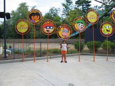 Anna Theme Park 2005  01