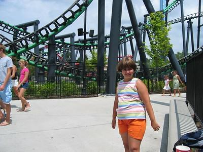 Anna Theme Park 2005  15