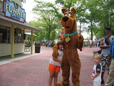 Anna Theme Park 2005  11