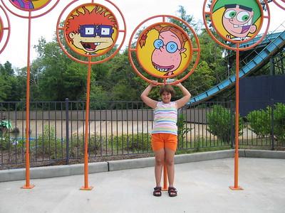 Anna Theme Park 2005  02