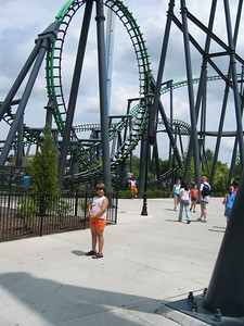 Anna Theme Park 2005  12