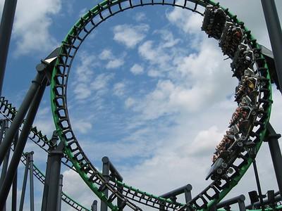 Anna Theme Park 2005  13