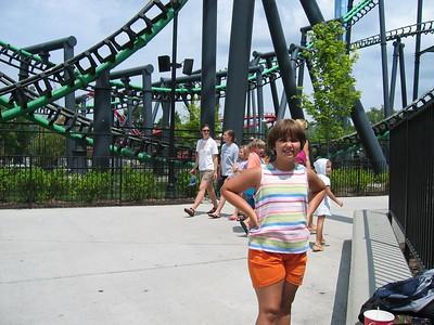 Anna Theme Park 2005  14