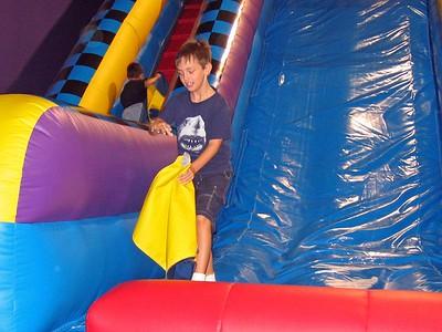 Anna Farewell Party, August 2005  01