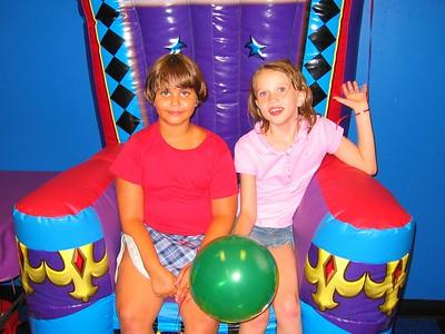 Anna Farewell Party, August 2005  15