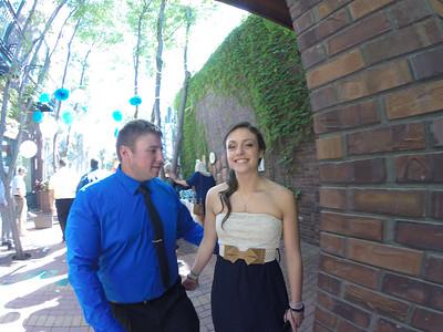 Anna and Kyles Wedding