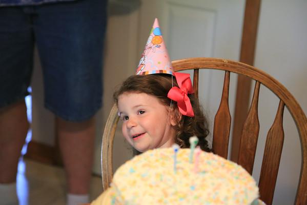 AB's 3rd Birthday (2014)