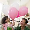 Balloons!  (and grandpa)