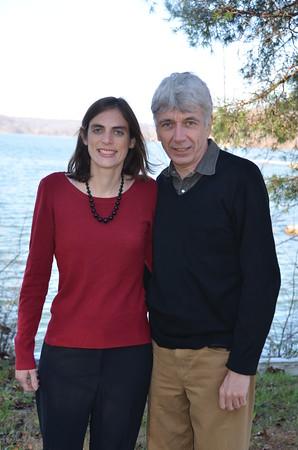 Anne & Adrian 2011