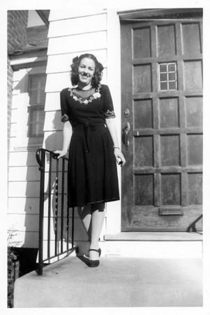 Anne MauroParadise Pre 1945