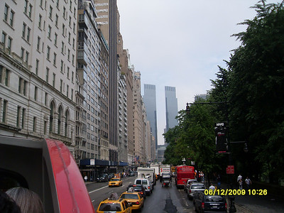 Annette's NYC pictures