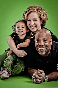 Family GREEN