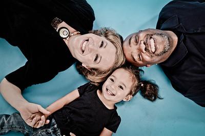 Family BLUE3
