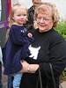 Molly and Nana