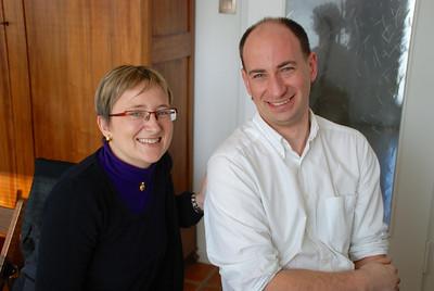 Denis & Veronique