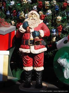 Anthem Christmas Tree