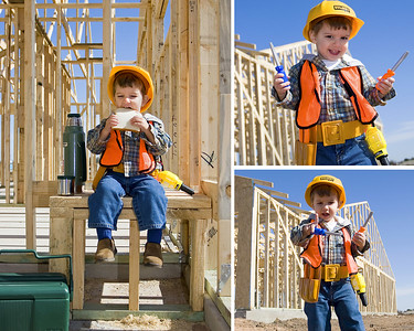 Anthony Construction Worker