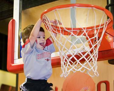 Anthony Basketball