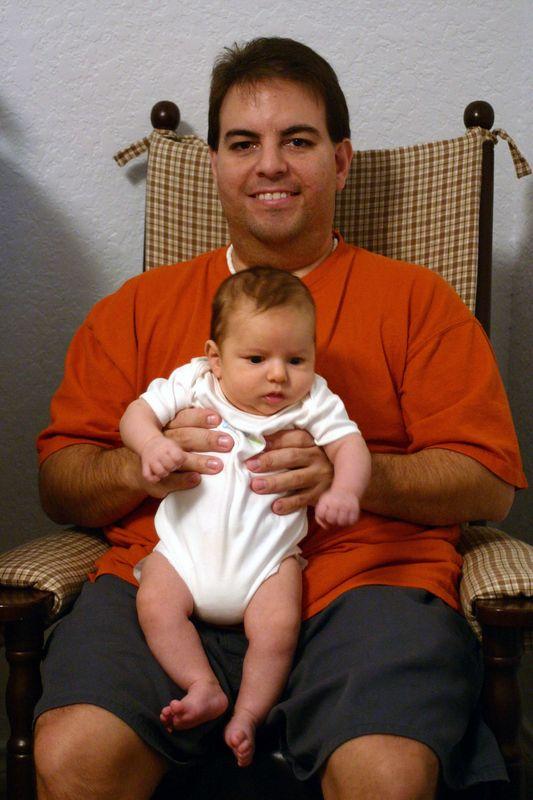 Anthony (Newborn - 6 Months)