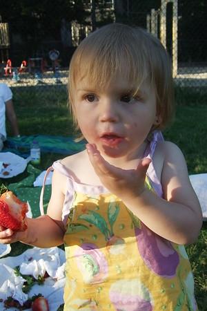 Strawberry.
