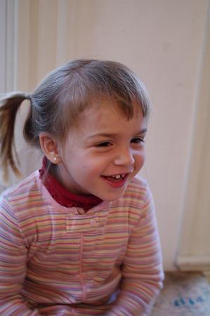 Happy birthday, Anya!
