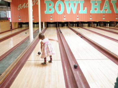 Bowling!