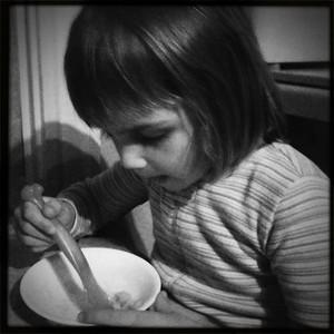 Pasta.
