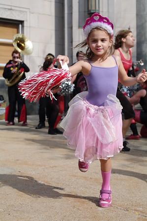 Anya dancer.