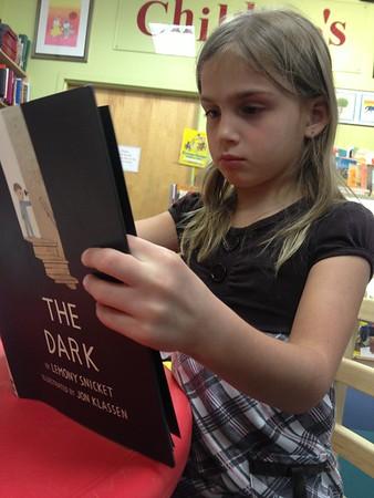 The Dark.