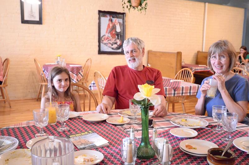 Taste of India in Harrisonburg