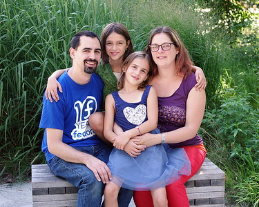 Family Picture I, Summer 2014.