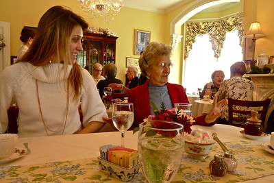 Anyuka's 93rd Birthday