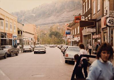 Main Street, Hazard, KY