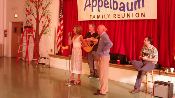 Appelbaum Family Reunion