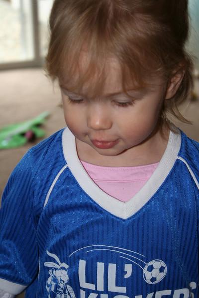 Soccer Uniform 003