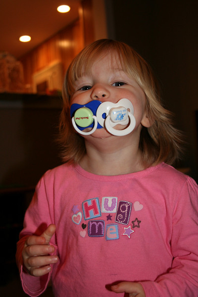 Two Pacifiers 007