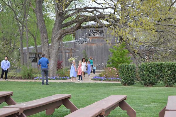Parker & Lisa's Wedding