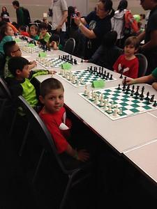WA State Chess Championship 2016!