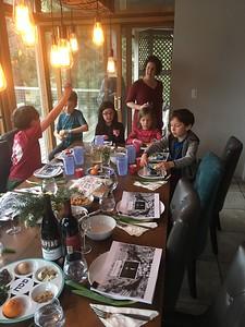 Seder!
