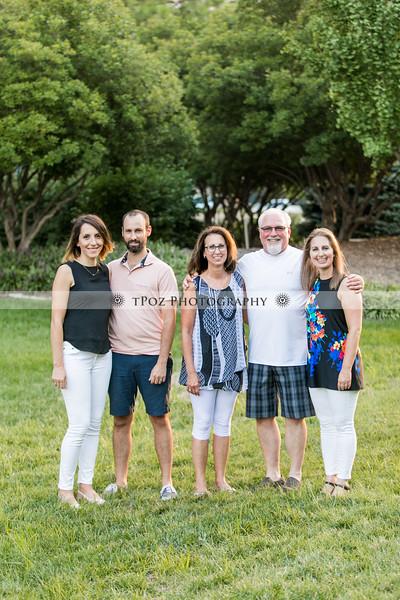 Archer Family