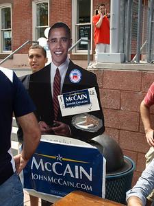 Obama for McCain?!