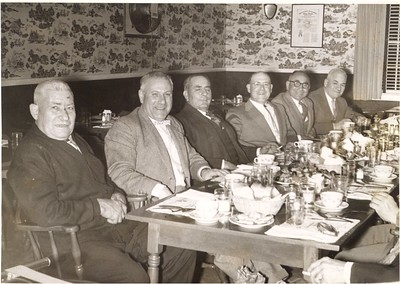 Joe's Club-1