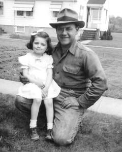 Fran and Joe 5-1950