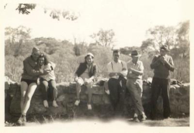 Summer of 1941