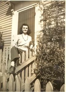 Aunt Elvita