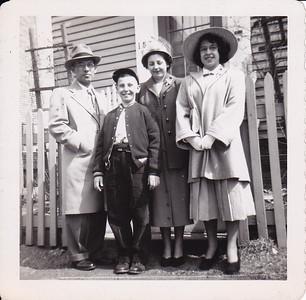 Carmine and kids